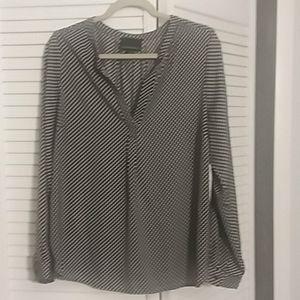 Cynthia Rowley blouse top